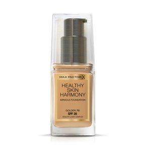 8005610433448_1_Healthy_Skin_Harmony_Foundation_cap_on_GOLDEN